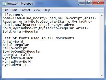 font-txt-file-from-jsx-script